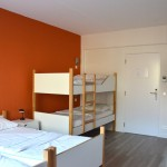<p>Hostel Luxe room 4 beds</p>