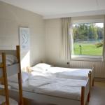 <p>Standard room</p>